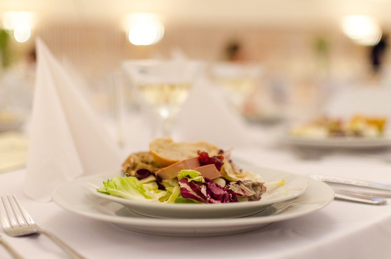 How Do You Cater A Wedding Chef S Blog Chef S Catering
